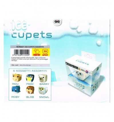 Precious NCR02271 Cupets Games-Ice-Box Single Character NCR02271 Giochi Preziosi- Futurartshop.com