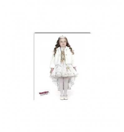 Veneziano Costume Carnevale Principessa Dior Baby 50726 Veneziano-Futurartshop.com