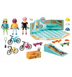 Playmobil 9097 Pastry