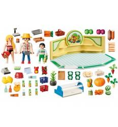 Playmobil-9092 gruvarbetare med dynamit