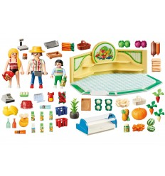 Playmobil 9092 miner with dynamite