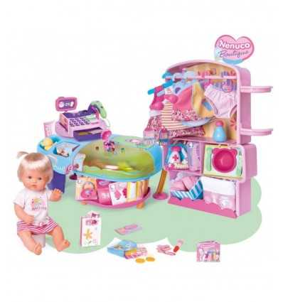 Famosa 700007775 - Mini bambola, Nenuco Boutique 700007775 Famosa-Futurartshop.com