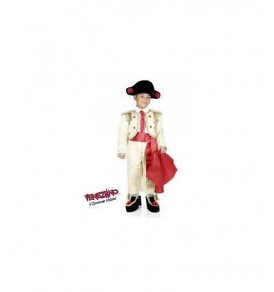 ヴェネツィアのカーニバルの衣装の闘牛士 Manolete 赤ちゃん 50711 Veneziano- Futurartshop.com