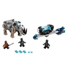 Rucksack erweiterbar transformers-optimus prime in blau mit gadgets