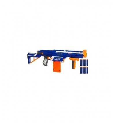 Hasbro Nerf N strike retaliator elite 986961480 986961480 Hasbro- Futurartshop.com
