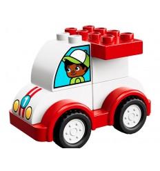 Cars 3- Pista picco Willy trasformabile