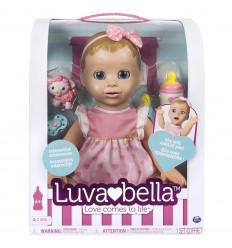 skimmer och glans docka+klistermärken-prinsessan samira