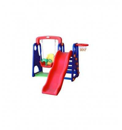 Baby Park Schaukel für Kinder 8033614011829 Mazzeo- Futurartshop.com