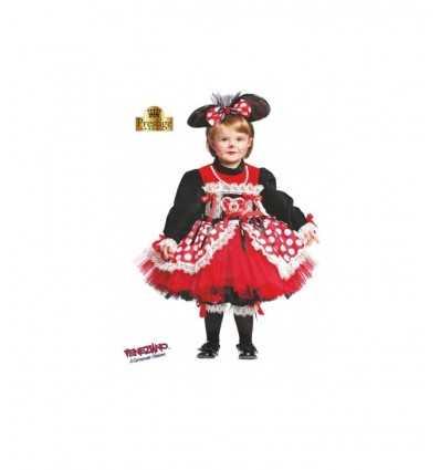 Minny nouveau Prestige de Costume Carnaval vénitien 50557 Veneziano- Futurartshop.com