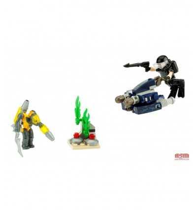 Kreo btlshp scuba sled 38952148 Hasbro- Futurartshop.com