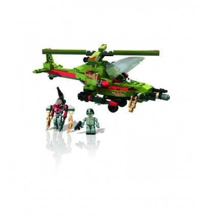 Kreo btlshp helicopter 38954148 Hasbro- Futurartshop.com