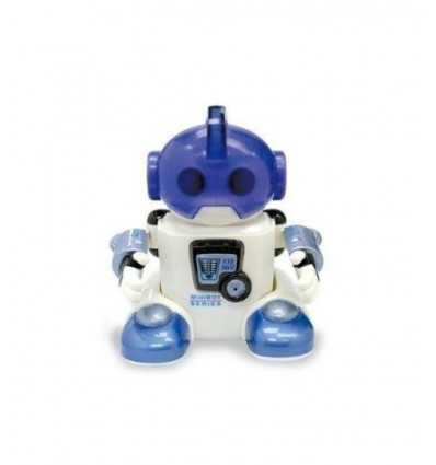 Jabber Bot Robot Segue I Suoni 20731495 20731495 Rocco Giocattoli- Futurartshop.com