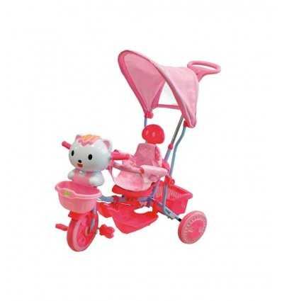 Mazzeo trehjuling Baby gå 8033614022849 Mazzeo- Futurartshop.com