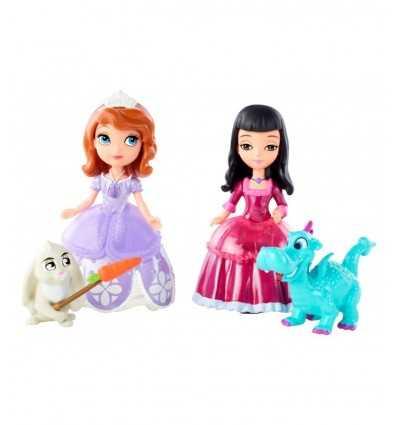 Sofia BDK55-Sofia, Vivian and the animal friends BDK55 Mattel- Futurartshop.com