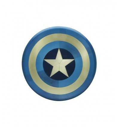 HASBRO Marvel AVN Capitan America Movie Scudo Basic A7881E27 A7881E270 Hasbro- Futurartshop.com