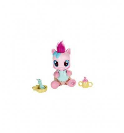 My Little Pony So Soft Pinkie Pie A2005E241 Hasbro- Futurartshop.com