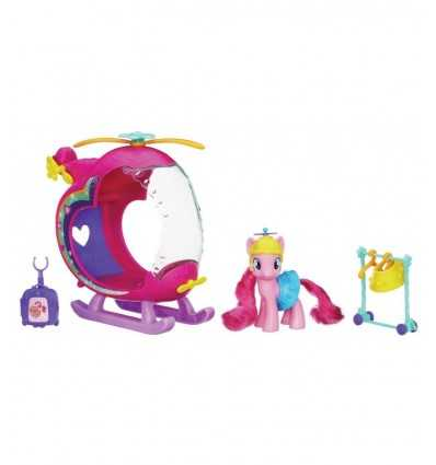 HASBRO My Little Pony Elicottero Pinkie Pie A5935E24 A5935E240 Hasbro-Futurartshop.com