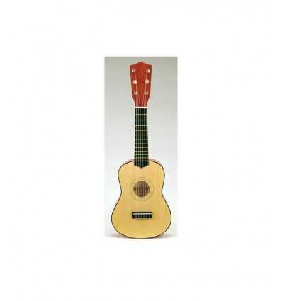 Mazzeo 62 cm Wooden Guitar 8032804373211 Mazzeo- Futurartshop.com