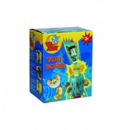 Giochi Preziosi CCP15055 Tom and Jerry, Action Game Tom Bomb CCP15055 Giochi Preziosi- Futurartshop.com