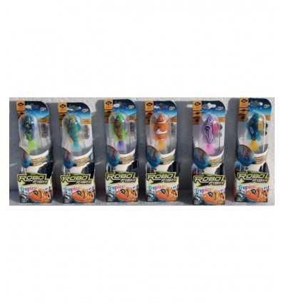 Robo peces tropicales Zuru NC02239 Giochi Preziosi- Futurartshop.com