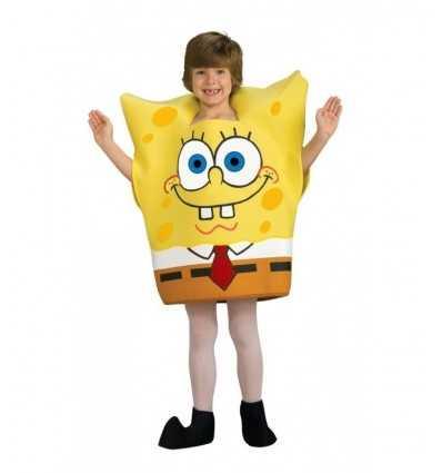 Spongebob kostym 883176 Como Giochi - Futurartshop.com