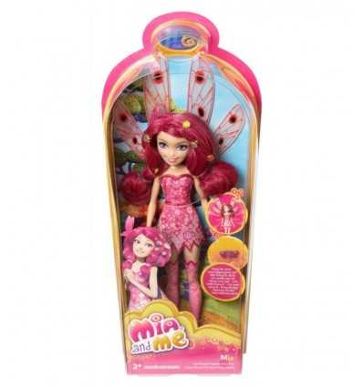 Min mig min & docka BFW35 Mattel- Futurartshop.com