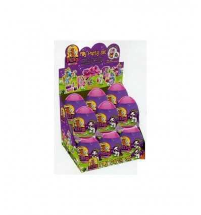 Potranca elfos huevo pantalla 105952314038 Simba Toys- Futurartshop.com