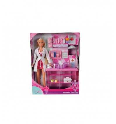 Médecine vétérinaire Steffi Love 105737393 Simba Toys- Futurartshop.com