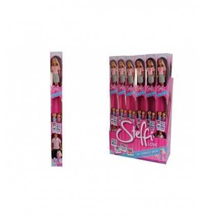 Steffi kärlek i familjen 105738565 Simba Toys- Futurartshop.com