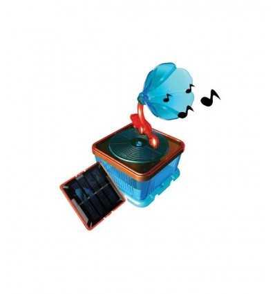 Giradiscos solares GG284050 Grandi giochi- Futurartshop.com