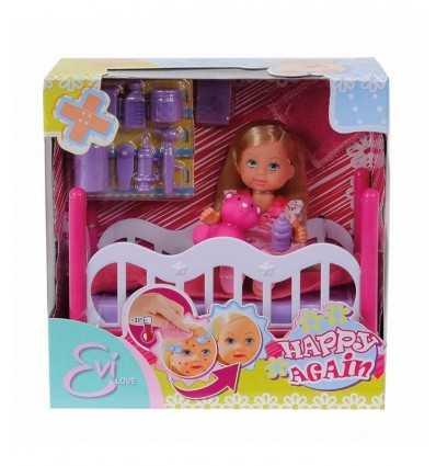 Evi Love heals from measles 105736642 Simba Toys- Futurartshop.com