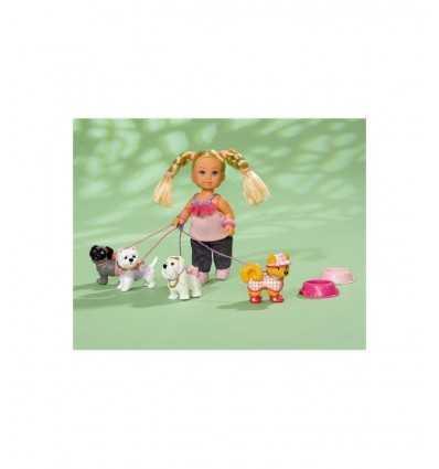 Evi Love Dog-Sitter 105739053 Simba Toys- Futurartshop.com