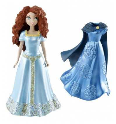 Мерида magiclip с платье X4946 Mattel- Futurartshop.com