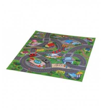 Ciudad alfombra Set GG51301 Grandi giochi- Futurartshop.com