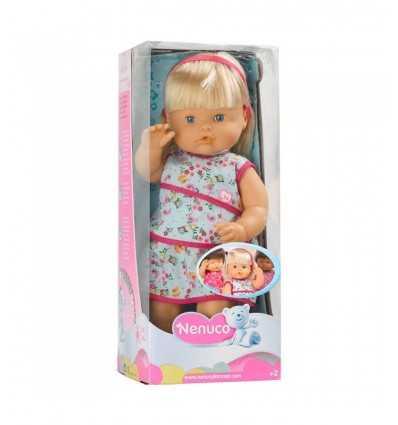 Nenuco nel mondo bambola caucasica 700010642 Famosa-Futurartshop.com