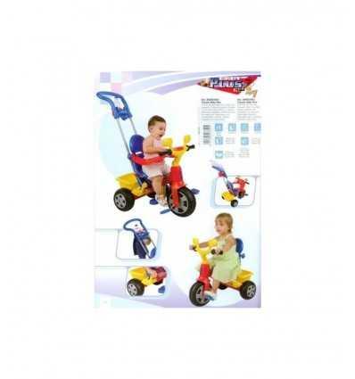 Baby Plus Trike 800003863 Famosa- Futurartshop.com