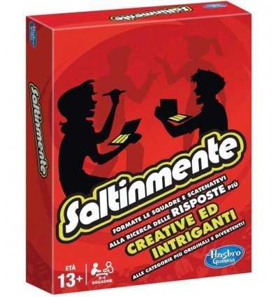 Saltinmente A52261030 Hasbro- Futurartshop.com