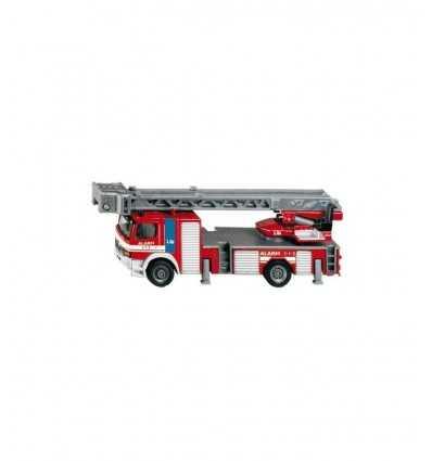 Camion de pompier avec Echelle SIKU1841 Siku- Futurartshop.com