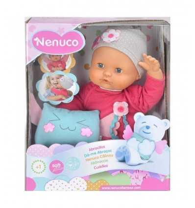 Nenuco câlin 700011300 700011300 Famosa- Futurartshop.com