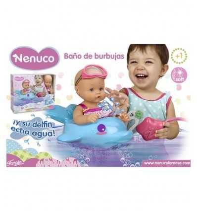 Nenuco プール 700011335 で赤ちゃんのお風呂 700011335 Famosa- Futurartshop.com