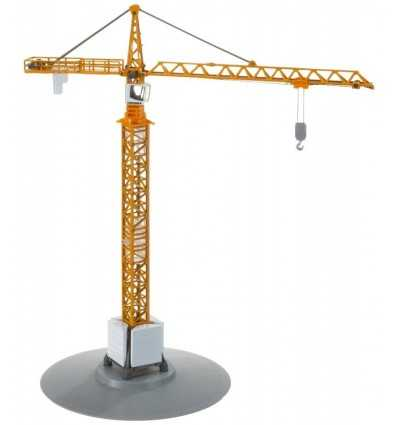 Tower crane SIKU1899 Siku- Futurartshop.com