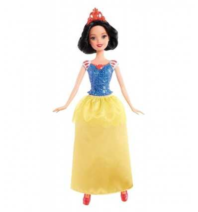 Principesse Disney Scintillanti Biancaneve BBM25 Mattel- Futurartshop.com