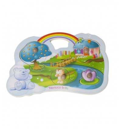 Nenuco Baby Puzzle 700010779 Famosa-Futurartshop.com