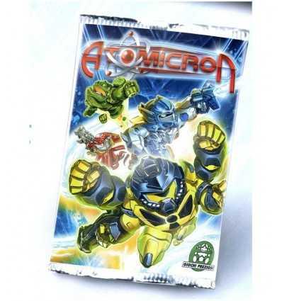 Personnages de Atomicron paquet GPZ18305 Giochi Preziosi- Futurartshop.com