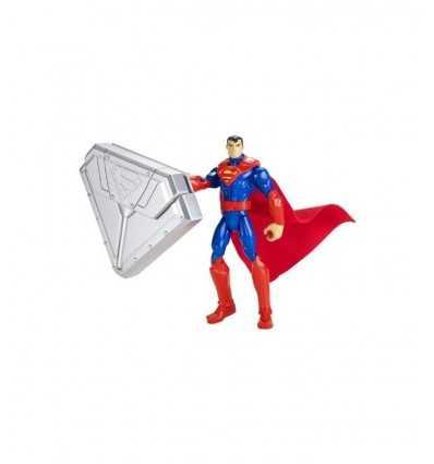 Стальной щит Супермен фигурка BHC73 Mattel- Futurartshop.com