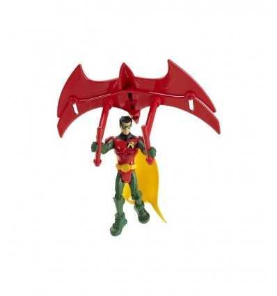 Technika szybowiec Robin figurka BHC72 Mattel- Futurartshop.com