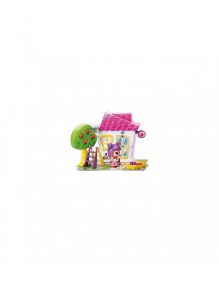 Mazzeo Triciclo Baby Go