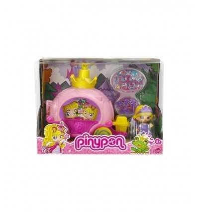 PinyPon Cab 700011165 - Futurartshop.com