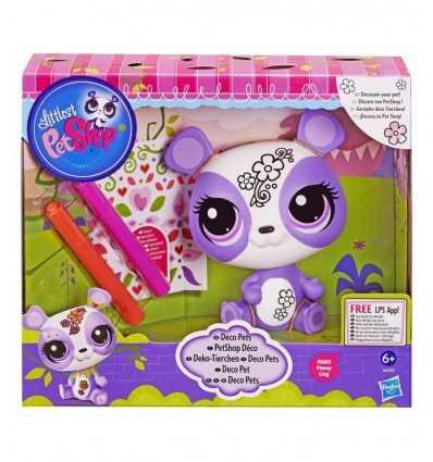 Littlest Pet Shop déco animaux A6272E240 Hasbro- Futurartshop.com