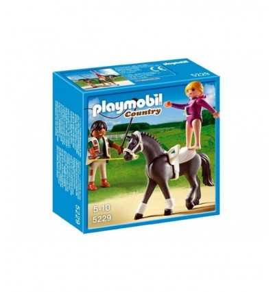 Playmobil Addestramento equestre 5229 5229 Playmobil- Futurartshop.com